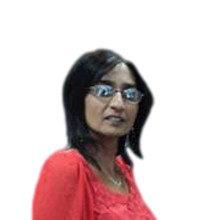 Shirley Singh